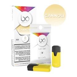 Canolli Caps - BO Vaping