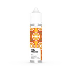 Orange Soda 50/60ml - Only...