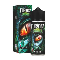 Abyss 80/120ml - Furiosa Skinz