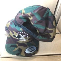Snapback Cap - HDNE