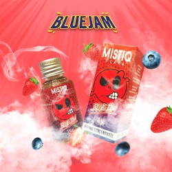 Blue Jam Concentrate 30ml -...