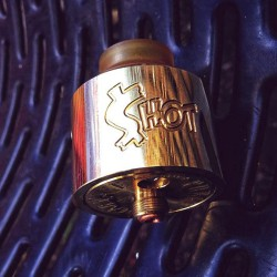 Money Shot RDA 30mm - Purge...