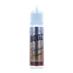 Tropical Island 50/60ml - Booz