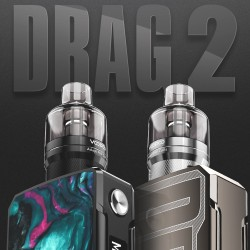Drag 2 Refresh 177W TC Kit...