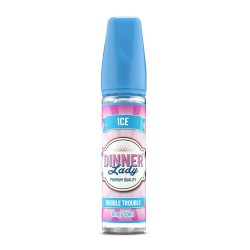 Bubble Trouble Ice 50/60ml...