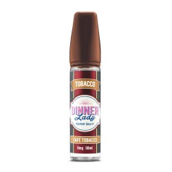 Café Tobacco 50/60ml -...