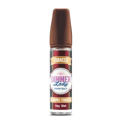 Caramel Tobacco 50/60ml -...