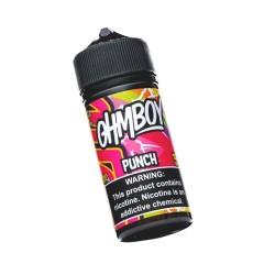 Punch 100/120ml - Ohmboy...
