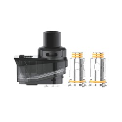 Aegis Hero Pod Cartridge -...