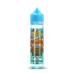 Tropika Iced 50/60ml -...