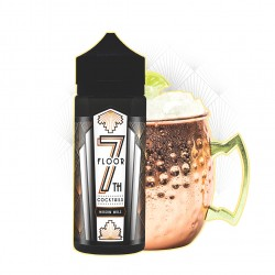 Moscow Mule 100/120ml - 7th...