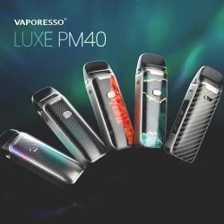 Luxe PM40 Pod Kit - Vaporesso