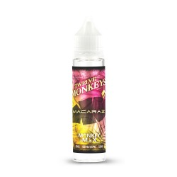 Macaraz 50/60ml - Twelve...