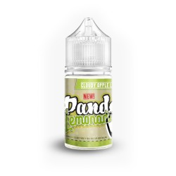 Cloudy Apple - Panda Lemonade