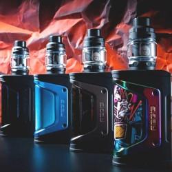 Aegis Legend Kit 200W 5ml -...
