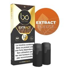 Extract Fuerte Caps - BO...