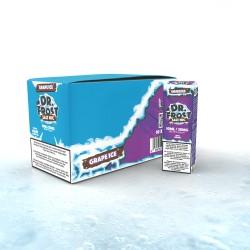 Grape Ice Nic Salt 10ml -...