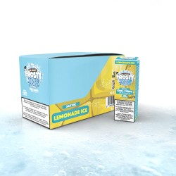 Lemonade Ice NicSalt 10ml -...