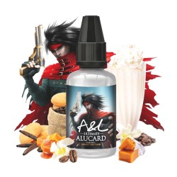 Alucard (Sweet) Concentrate...