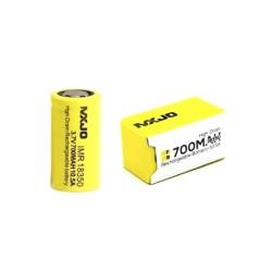 18350 Batterij - MXJO