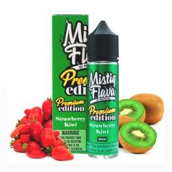 Strawberry Kiwi 50/60ml -...