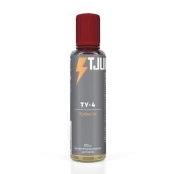 TY-4 50/60ml - T-Juice