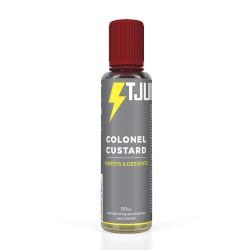 Colonel Custard 50/60ml -...