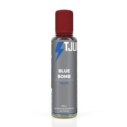 Blue Bomb 50/60ml - T-Juice