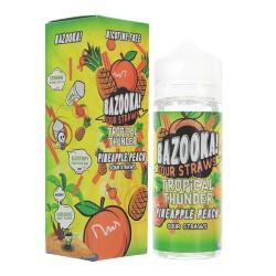 Pineapple Peach - Tropical...