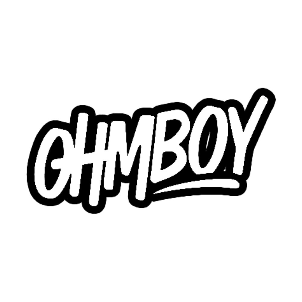 Ohmboy Eliquid